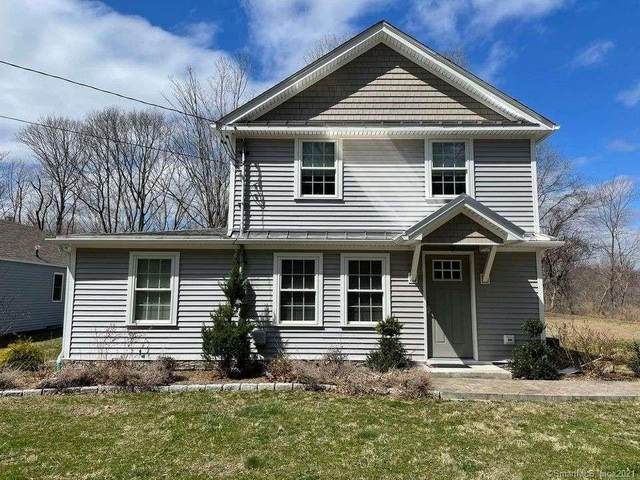 32 Buttonball Road, Old Lyme, CT 06371 (MLS #170399791) :: Anytime Realty
