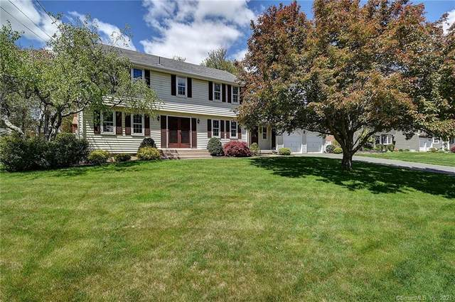 39 Black Birch Road, Wethersfield, CT 06109 (MLS #170399797) :: Team Phoenix
