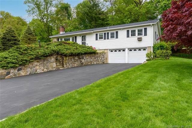 7 Pink Cloud Court, Norwalk, CT 06851 (MLS #170399798) :: Spectrum Real Estate Consultants