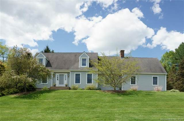 107 White Deer Rock Road, Middlebury, CT 06762 (MLS #170399805) :: Team Feola & Lanzante | Keller Williams Trumbull