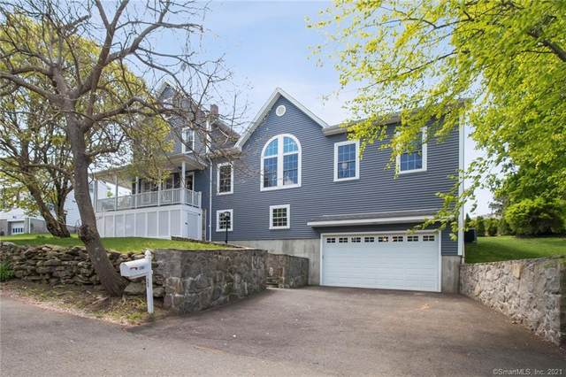 240 Riverview Avenue, Shelton, CT 06484 (MLS #170399806) :: Team Feola & Lanzante | Keller Williams Trumbull