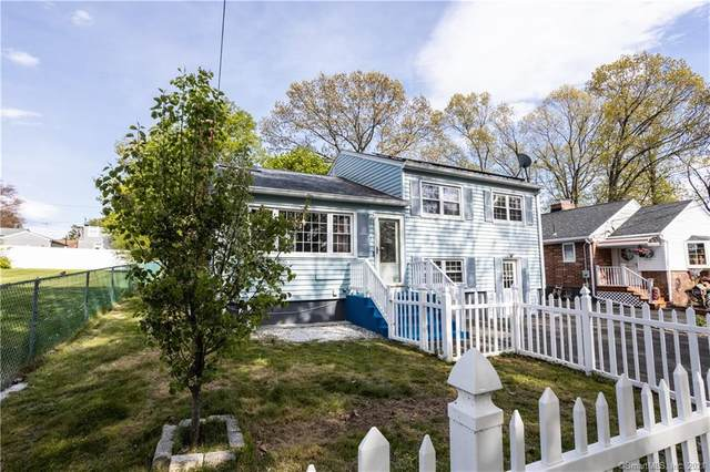 51 Central Avenue, West Haven, CT 06516 (MLS #170399808) :: Team Feola & Lanzante | Keller Williams Trumbull