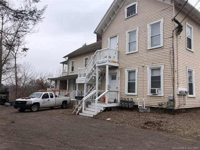 130 Highland Avenue, Middletown, CT 06457 (MLS #170399820) :: Coldwell Banker Premiere Realtors