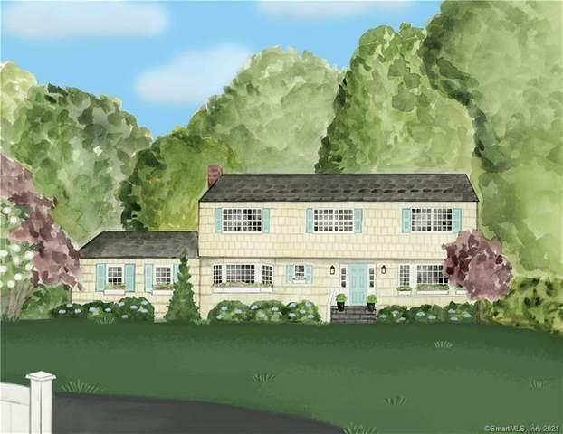 4 Viking Green, Westport, CT 06880 (MLS #170399821) :: GEN Next Real Estate