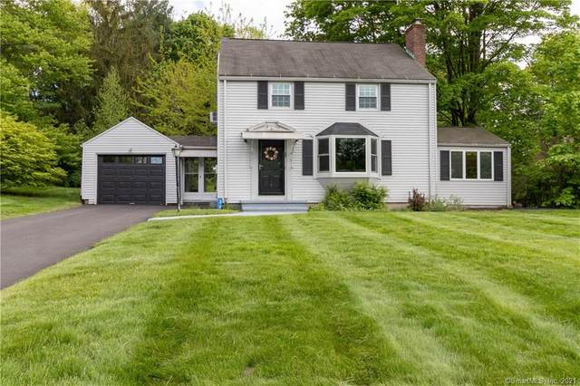 29 Woodruff Lane, Berlin, CT 06037 (MLS #170399830) :: Team Feola & Lanzante | Keller Williams Trumbull
