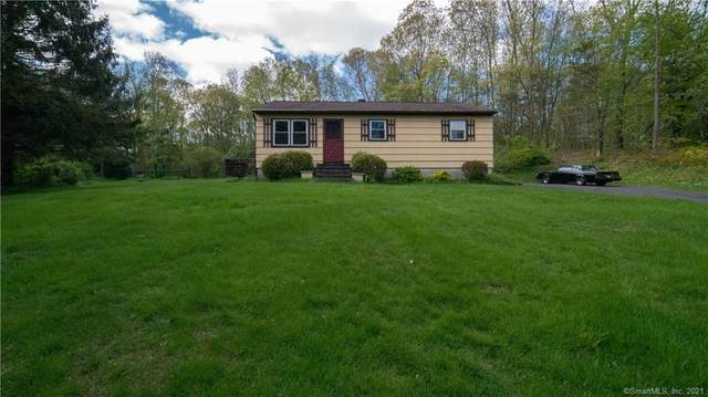 934 Bucks Hill Road, Southbury, CT 06488 (MLS #170399839) :: Team Feola & Lanzante | Keller Williams Trumbull