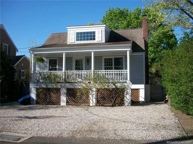 23 Danbury Avenue, Westport, CT 06880 (MLS #170399867) :: GEN Next Real Estate
