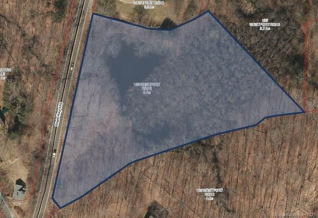 155 Westport Road, Easton, CT 06612 (MLS #170399869) :: The Higgins Group - The CT Home Finder