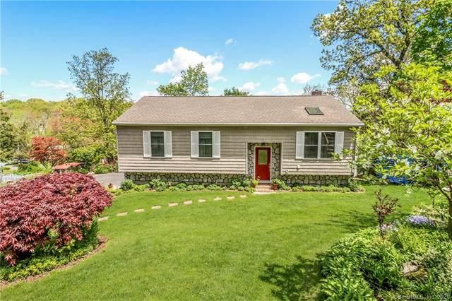14 Mirijo Road, Danbury, CT 06811 (MLS #170399891) :: Spectrum Real Estate Consultants