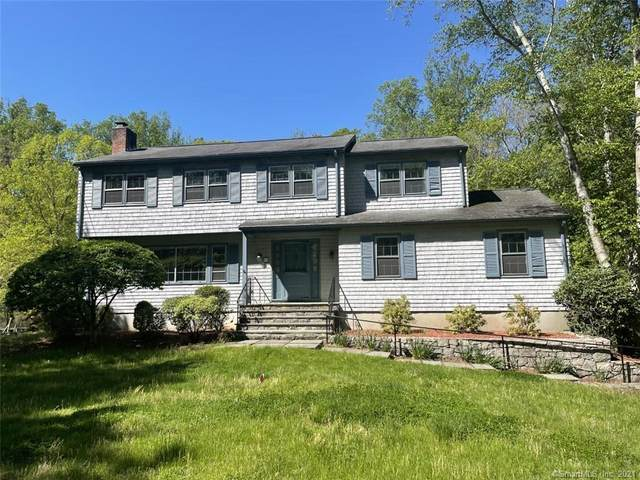 53 Colony Road, Westport, CT 06880 (MLS #170399909) :: Around Town Real Estate Team