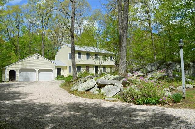 47 Standish Road, New Milford, CT 06776 (MLS #170399917) :: Around Town Real Estate Team