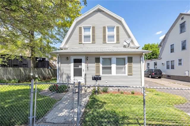 1813 Barnum Avenue, Bridgeport, CT 06610 (MLS #170399919) :: Team Feola & Lanzante | Keller Williams Trumbull