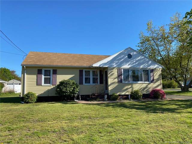 157 S End Road, East Haven, CT 06512 (MLS #170399941) :: Team Feola & Lanzante | Keller Williams Trumbull