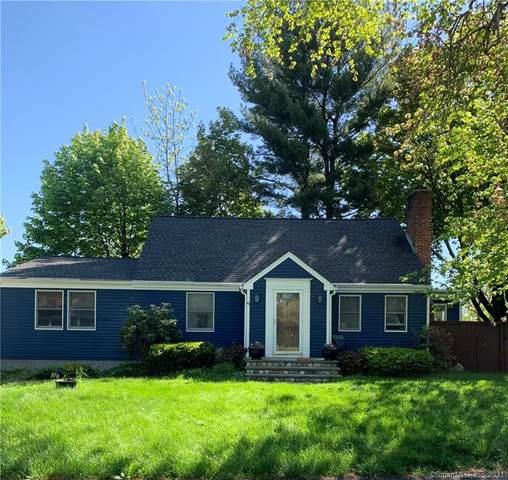 63 Walter Avenue, Norwalk, CT 06851 (MLS #170399967) :: GEN Next Real Estate