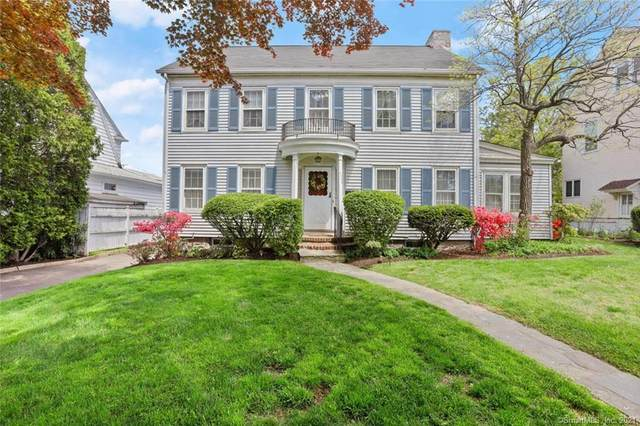 2254 Park Avenue, Bridgeport, CT 06604 (MLS #170399968) :: Around Town Real Estate Team