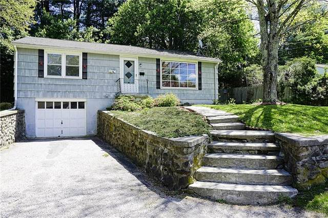 123 Torcon Drive, Torrington, CT 06790 (MLS #170399975) :: Frank Schiavone with William Raveis Real Estate