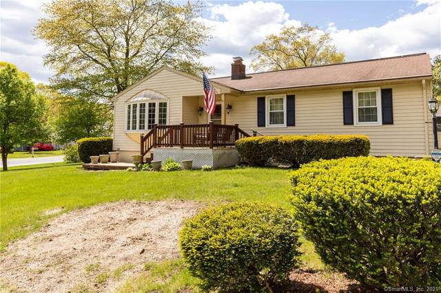118 Deepwood Drive, Waterbury, CT 06708 (MLS #170399983) :: Around Town Real Estate Team
