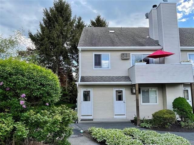 136 Pembroke Road 2-12, Danbury, CT 06811 (MLS #170399989) :: Spectrum Real Estate Consultants