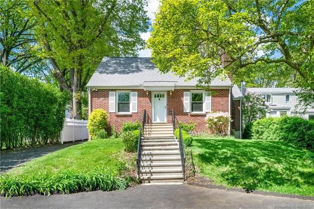 6 Saint Johns Place, Darien, CT 06820 (MLS #170399992) :: GEN Next Real Estate