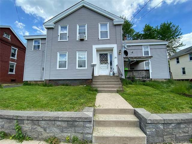 31 Prospect Street, Enfield, CT 06082 (MLS #170400008) :: Next Level Group
