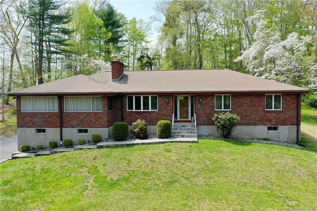 117 Church Hill Road, Haddam, CT 06438 (MLS #170400018) :: Team Feola & Lanzante | Keller Williams Trumbull