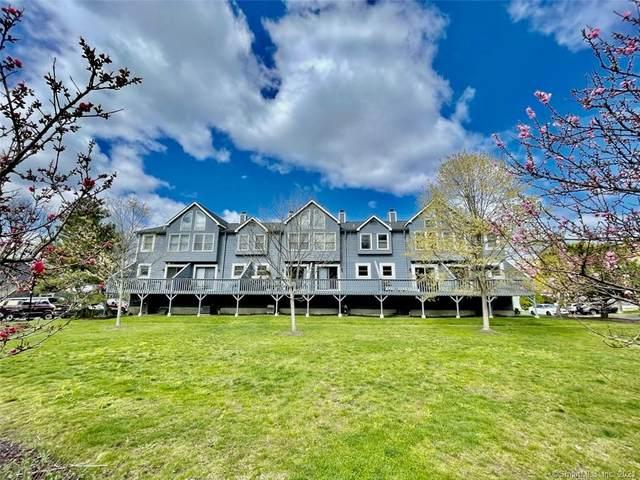 59 Fawn Ridge Lane #59, Wilton, CT 06897 (MLS #170400045) :: GEN Next Real Estate