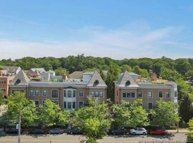 559 Steamboat Road B2, Greenwich, CT 06830 (MLS #170400063) :: Sunset Creek Realty