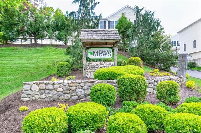 11 Wishing Well Lane #11, New Milford, CT 06776 (MLS #170400068) :: Kendall Group Real Estate | Keller Williams