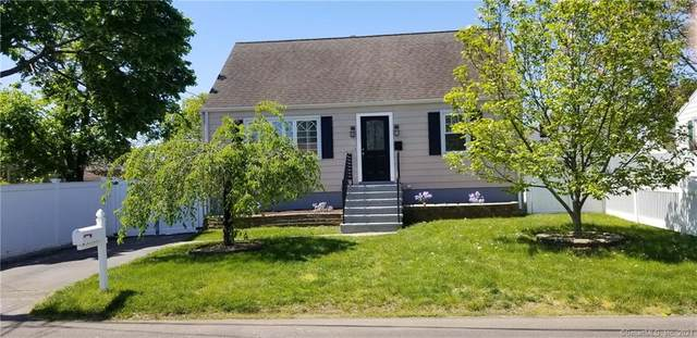 56 Osmond Street, East Haven, CT 06512 (MLS #170400075) :: Team Feola & Lanzante | Keller Williams Trumbull