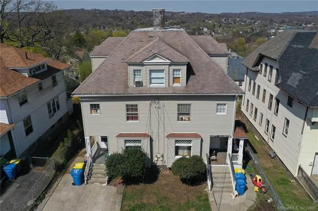 89 Elmwood Avenue, Waterbury, CT 06710 (MLS #170400096) :: Around Town Real Estate Team