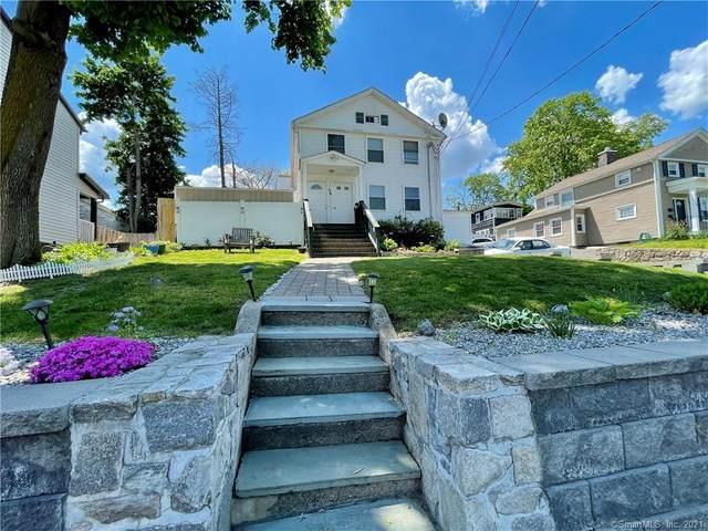 24 New Street, Danbury, CT 06810 (MLS #170400107) :: Kendall Group Real Estate   Keller Williams