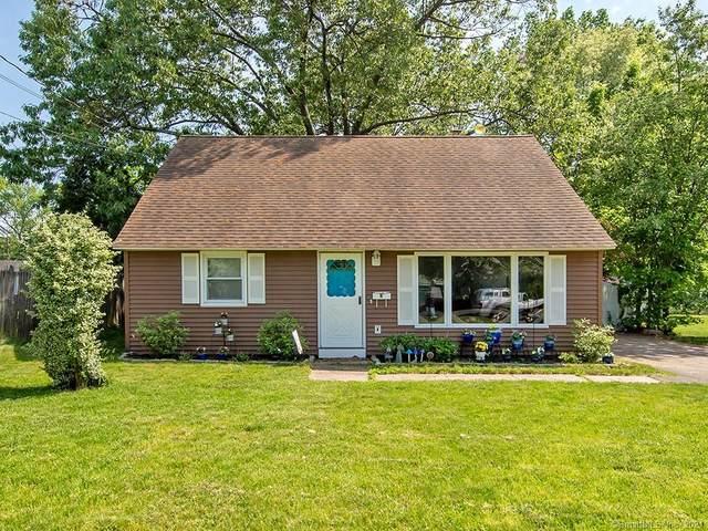 8 Birch Tree Road, Plainville, CT 06062 (MLS #170400112) :: Coldwell Banker Premiere Realtors