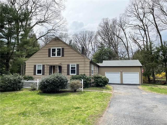 512 Plainville Avenue, Farmington, CT 06085 (MLS #170400119) :: Spectrum Real Estate Consultants