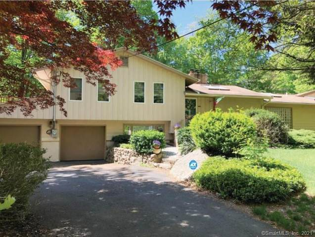 2 Old Mill Road, Woodbridge, CT 06525 (MLS #170400136) :: Around Town Real Estate Team