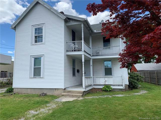 32 Lawton Street, Torrington, CT 06790 (MLS #170400140) :: Frank Schiavone with William Raveis Real Estate