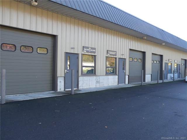 900 Industrial Park Road 3 & 4, Deep River, CT 06417 (MLS #170400165) :: Anytime Realty