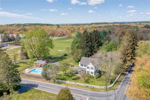 39 Brace Road, Somers, CT 06071 (MLS #170400173) :: GEN Next Real Estate
