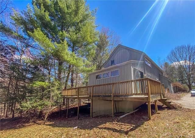 80 Davis Road, Burlington, CT 06013 (MLS #170400175) :: Spectrum Real Estate Consultants