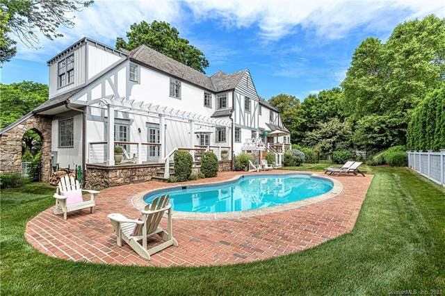 326 Southfield Point, Stamford, CT 06902 (MLS #170400206) :: GEN Next Real Estate