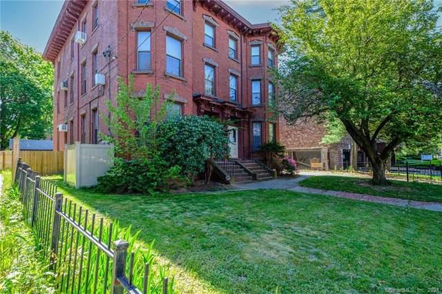 56 Willard Street A, Hartford, CT 06105 (MLS #170400208) :: Next Level Group