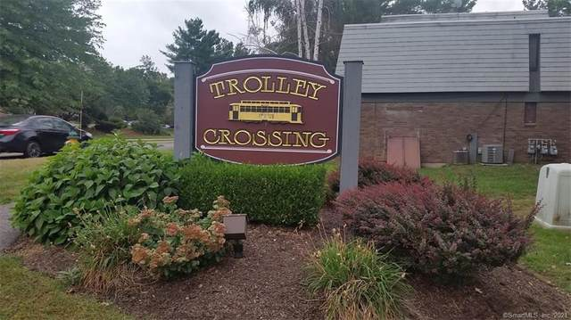 27 Trolley Crossing Lane #27, Middletown, CT 06457 (MLS #170400209) :: Team Feola & Lanzante | Keller Williams Trumbull