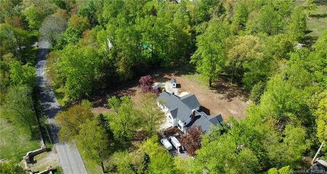 23 Meeting House Road, Greenwich, CT 06831 (MLS #170400227) :: Sunset Creek Realty