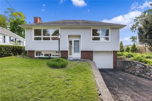 13-1/2 High Street Extension, Danbury, CT 06810 (MLS #170400232) :: Around Town Real Estate Team