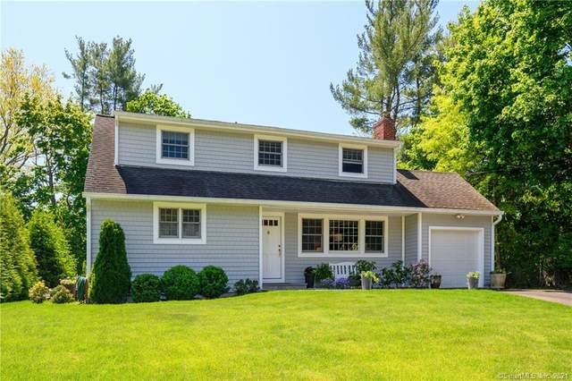 17 Loren Lane, Westport, CT 06880 (MLS #170400263) :: Kendall Group Real Estate | Keller Williams