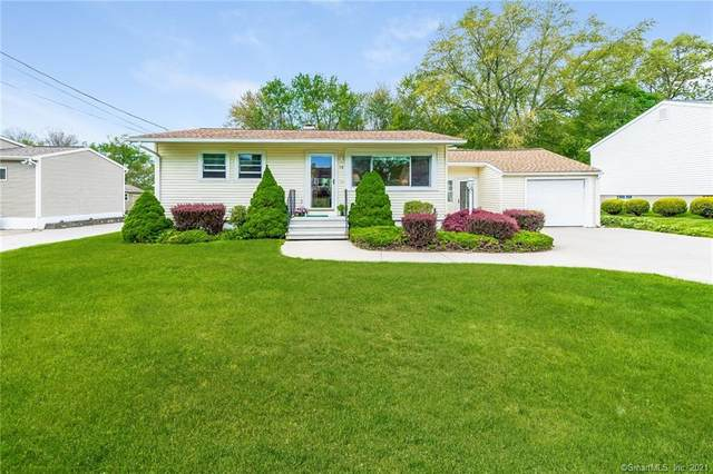 58 Kings Court, Derby, CT 06418 (MLS #170400264) :: Next Level Group