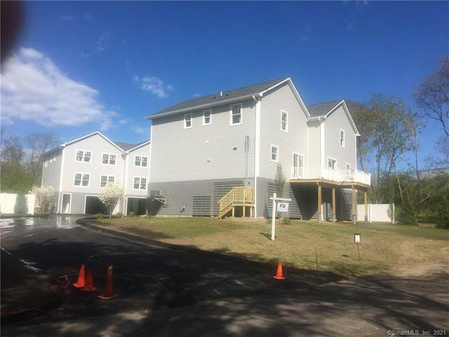110 Berwick Avenue, Fairfield, CT 06825 (MLS #170400270) :: Kendall Group Real Estate | Keller Williams