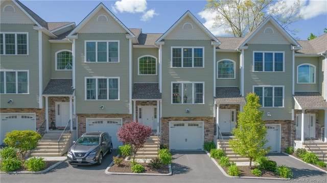34 Short Oak Drive #1802, Brookfield, CT 06804 (MLS #170400293) :: Kendall Group Real Estate | Keller Williams