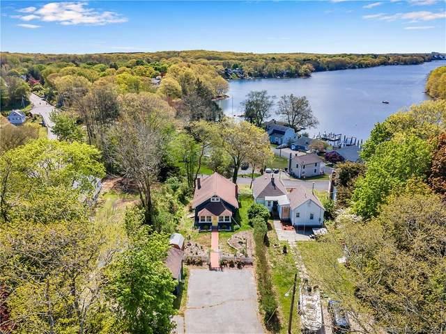 7 River Road, East Lyme, CT 06333 (MLS #170400306) :: Michael & Associates Premium Properties | MAPP TEAM