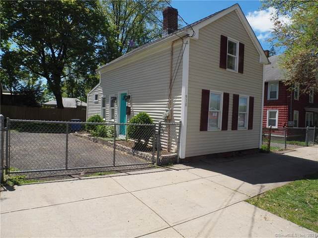 910 Congress Avenue, New Haven, CT 06519 (MLS #170400321) :: Sunset Creek Realty