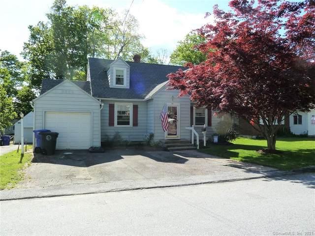50 Barton Street, Torrington, CT 06790 (MLS #170400324) :: Michael & Associates Premium Properties   MAPP TEAM